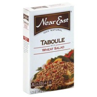 Near East Wheat Salad Tabouleh Mix