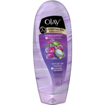 Olay Luscious Embrace Body Wash Plus Ribbons