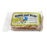 Bobos Gluten Free Apple Pie Oat Bar