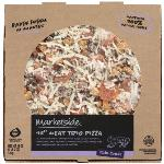 Marketside Thin Crust Meat Trio Pizza