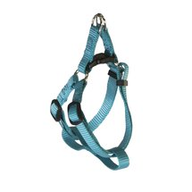Pet Champion Teal Step-In Harness Teal (Small)