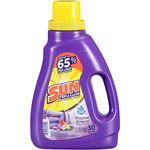Sunburst Liquid Laundry Detergent Tropical Breeze