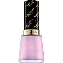 Revlon Transforming Effects Top Coat Matte pearl Glaze