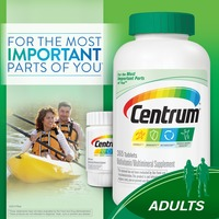 Centrum Adult Multi Vitamin