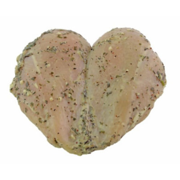 Central Market Herb Dijon Marinated Boneless Chicken Breast