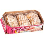 Walmart Cherry Cheese Danish