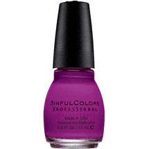 Sinful Colors Professional Nail Polish Dream On
