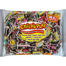 Child's Play Fantastic Tootsie Roll Favorites Candy