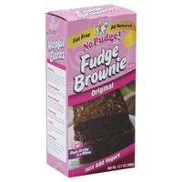 No Pudge! Original Fudge Brownie Mix