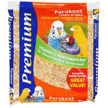8In1 Pet Product Premium Parakeet Canary & Finch Nutritionally Complete Blend Pet Food
