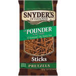 Snyders Of Hanover Sticks The Pounder Pretzels