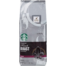 Starbucks French Roast Ground Coffee
