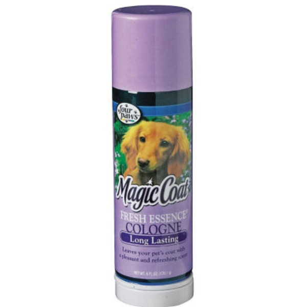 Four Paws Magic Coat Fresh Essence Cologne