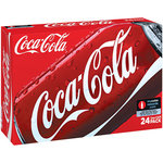 Coca-Cola Classic Coke 24 Ct/288 Fl Oz