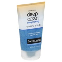 Neutrogena® Foaming Scrub Deep Clean®