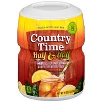Country Time Half Lemonade & Half Iced Tea Drink Mix
