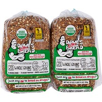 Dave's Killer Bread Organic 21 Whole Grains Bread