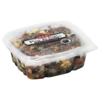 H-E-B Black Bean And Corn Pico De Gallo
