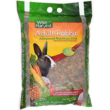 Wild Harvest Rabbit Diet Food