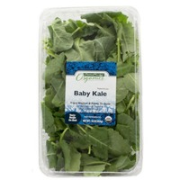Central Market Organic Baby Kale