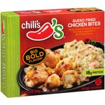 Chili's Queso Fried Chicken Bites