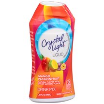 Crystal Light Mango Passionfruit Liquid Drink Mix