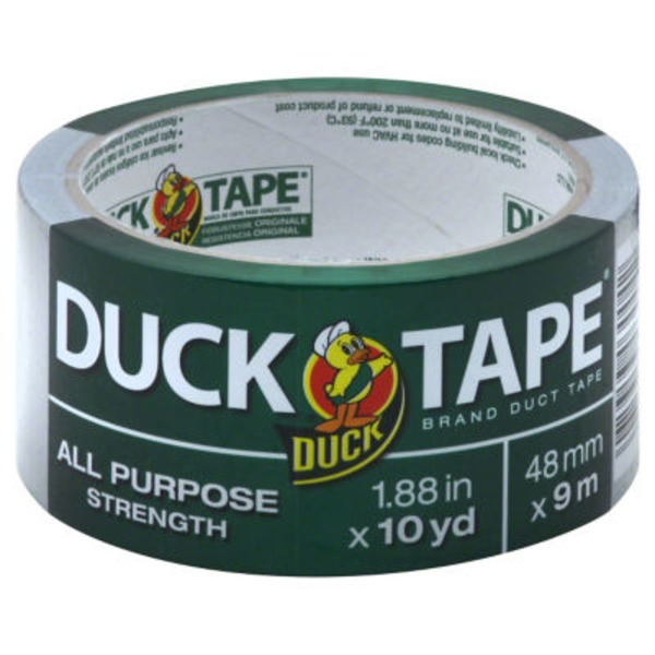 Duck All Purpose Strength Duct Tape