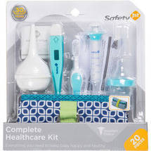Safety1st Complete Healthcare Kit Arctic Blue