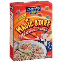 Hospitality Magic Stars & Marshmallows Cereal