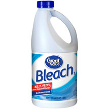 Great Value Bleach