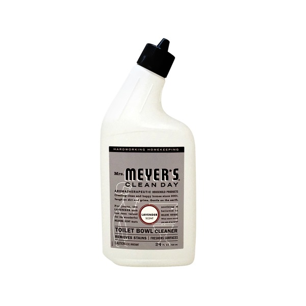Mrs. Meyer's Lavender Toilet Bowl Cleanser