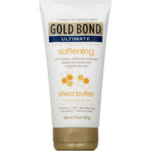 Gold Bond Softening Skin Therapy Lotion with Shea Butter