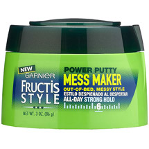 Garnier Fructis Style Mess Maker Power Putty