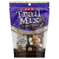 H-E-B Nutty Bliss Trail Mix