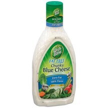 Wish-Bone Fat Free Chunky Blue Cheese Salad Dressing