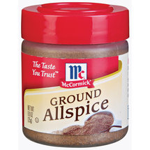 McCormick Specialty Herbs And Spices Ground Allspice