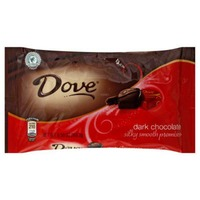 Dove Dark Chocolate Silky Smooth Promises