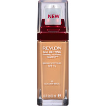 Revlon Age Defying Firming + Lifting Makeup 60 Golden Beige
