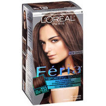 L'Oreal Paris Feria Haircolor Moonlit Tortoise T53