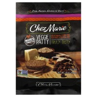 Chez Marie Homestyle Vegetarian Patty