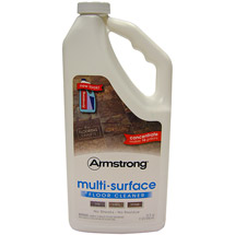 Armstrong Multi-Surface Floor Cleaner Concentrate