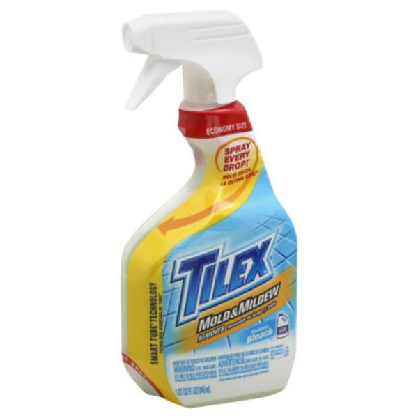 Tilex Lemon Scent Bathroom Cleaner