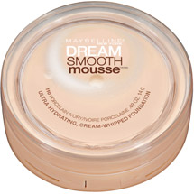 Dream Smooth Mousse Foundation Porcelain Ivory