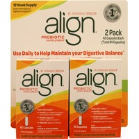 Align Bifantis Align Probiotic Supplement 84 Count Probiotics Supplement