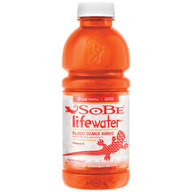 SoBe Lifewater 0 Calories Blood Orange Mango Water Beverage