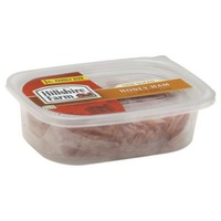 Hillshire Farm Deli Select Ultra Thin Honey Ham Lunch Meat