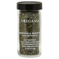 Morton & Bassett Spices Oregano