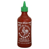 Huy Fong Foods Sriracha Hot Chili Sauce