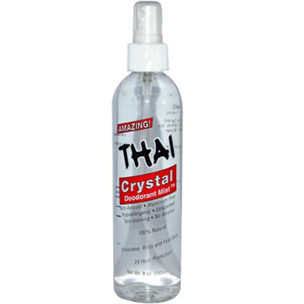 Thai Crystal Deodorant Mist Spray