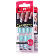 Broadway Impress Gel Nails Bells & Whistles